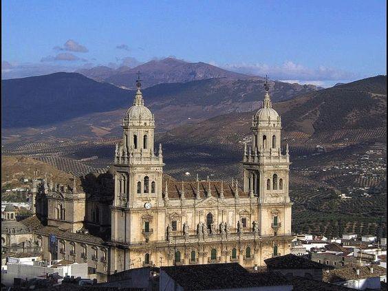 Jaén, Spain | March 17-19, 2005. Jaén (Spain)