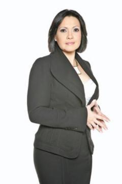 Beatriz Valdés, aunque de origen cubano, tiene muchos años actuando en Venezuela.