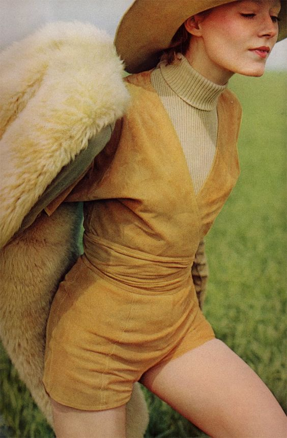 harper's bazaar magazine, august 1971. photo by bruce laurance. - looks to be a…
