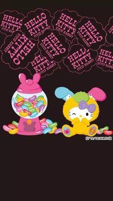 Hello Kitty3-堆糖,美好生活研究所