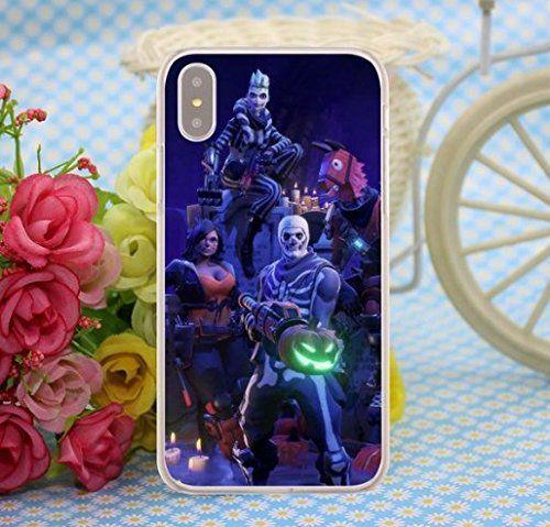 Can You Get Fortnite On Iphone 6 Fortnite Phone Case Purple Blue Fortnite Cellphone Hard Case For Iphone 6 6s Coque Iphone 6 Coque Iphone Iphone 6