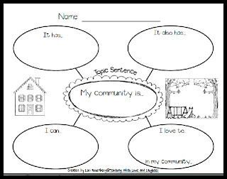 Community teaching paper