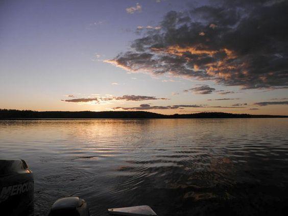 La Pourvoirie du Lac Tessier