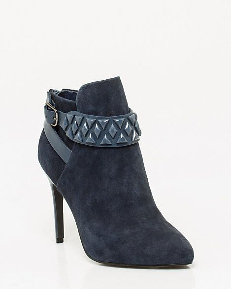 Fashionable Fall Ankle Boots