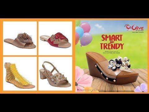 latest fashion style | Summer shoes