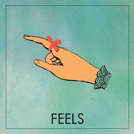 Feels (Vinyl)