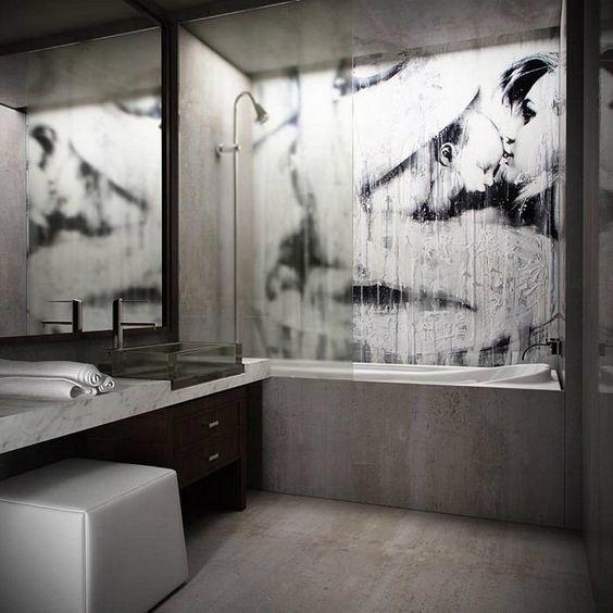Decorative Art Panels by Alex Turco