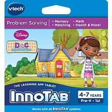 InnoTab Software - Doc McStuffins