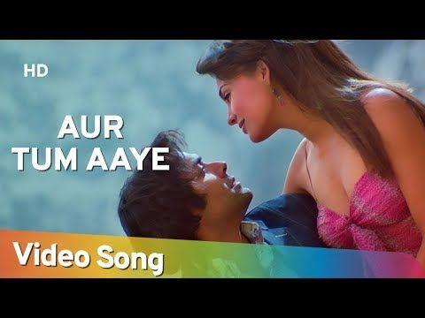 Aur Tum Aaye Dosti Friends Forever Songs Bobby Deol Lara Dutta Alka Yagnik Romantic Song Youtube Forever Song Romantic Songs Songs