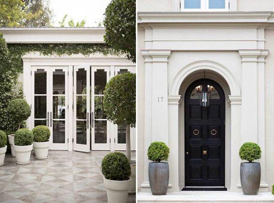 Exterior Doors and Floors - spectacular