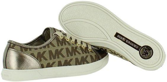 Fashion Sneakers by Michael Kors