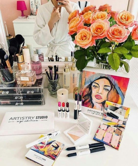 New Artistry Studio Collection Inspired By New York City