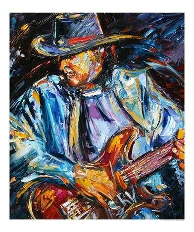 Stevie Ray