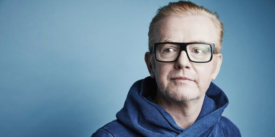 Chris Evans Calls In A-List Favours Over 'Top Gear' Flop Fears