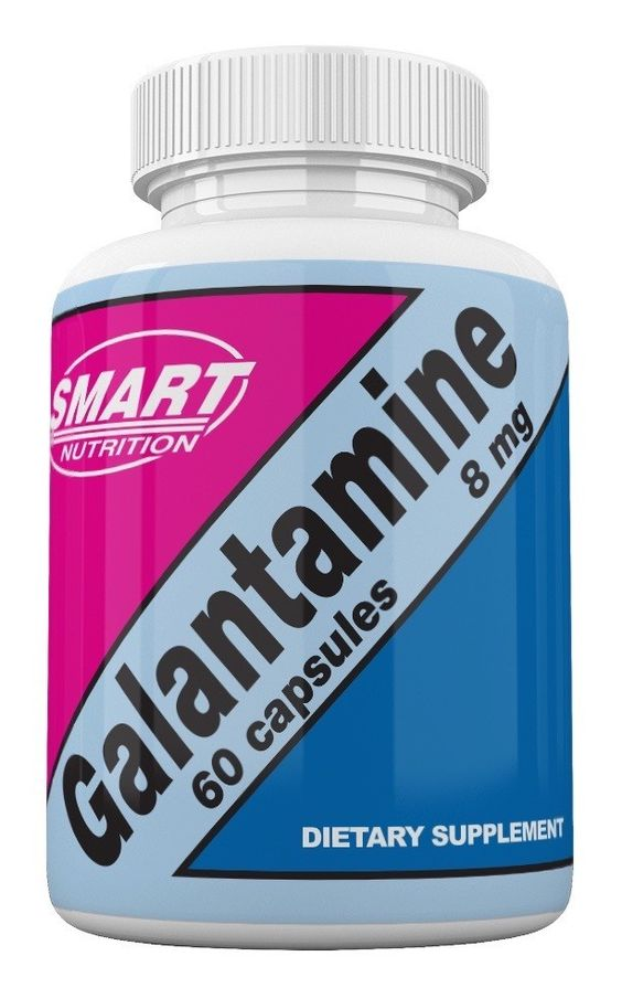 Galantamine being derived from plants, snowdrop and the red spider lily. Proves to be a noteworthy factor in curing Alzheimer's Disease,which  Enhances mental intelligibility and awareness span. goo.gl/VWBjyb