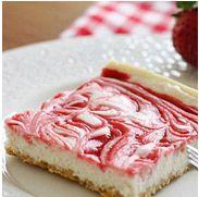 Skinny Summer Desserts