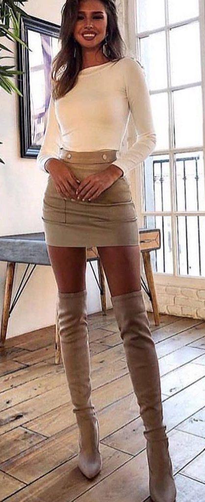 Fresh Skirts