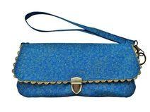 Handgemachte Tasche Handtasche #Clutch Lina #bags # handbags #handmade #Tasche #Umhängetasche #unikat #designer #handgemacht #handgefertigt