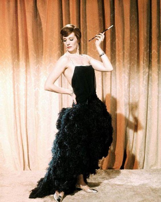 homenaje Julie Andrews