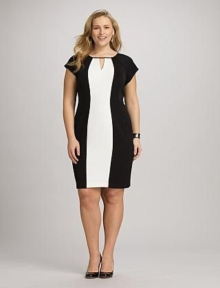 Plus Size Dresses For Women & Women's Plus Size Dresses ...