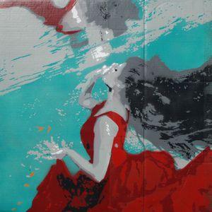 Underwater Reflections, Edición Limitada 1 de 7