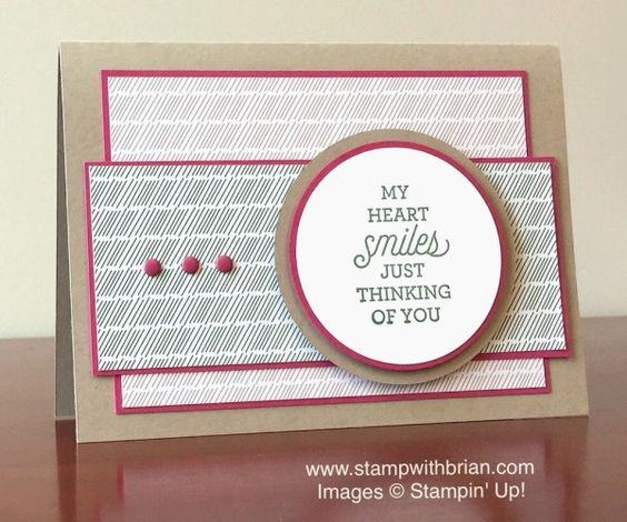 Suite Sayings, Love Blossoms Designer Series Paper Stack, Stampin' Up!, Brian King, GDP-017: