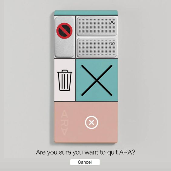 The biggest update on Project Ara happend yesterday, IT GOT CANCELED!Just…