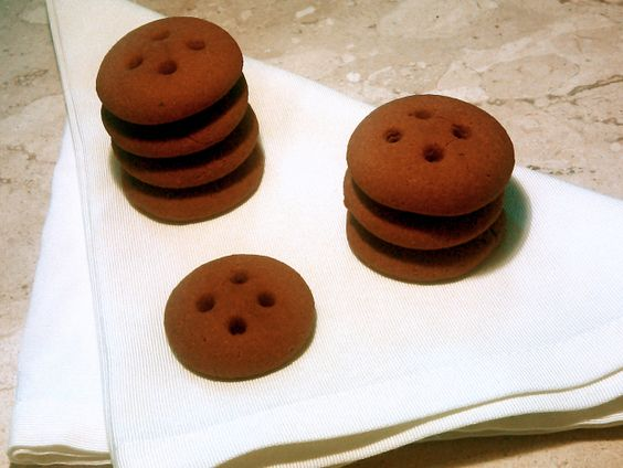 Biscoitinho de nutella
