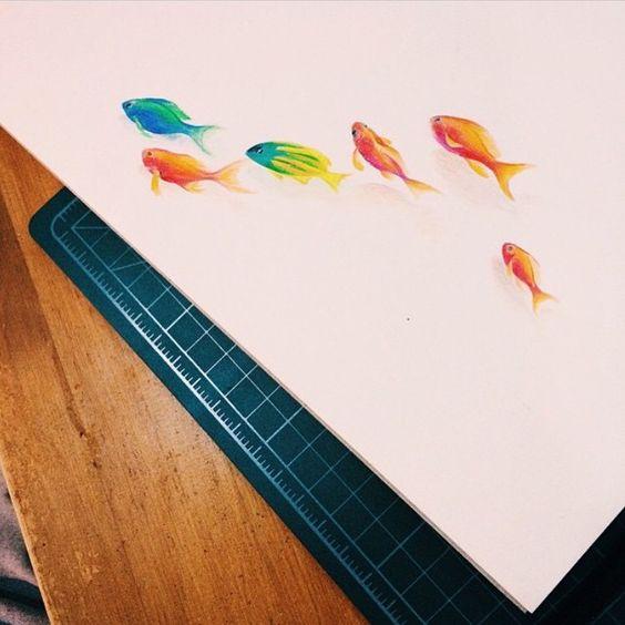 """""""#jlabtattoo #watercolortattoo #inkedgirls #flowertattoo #smalltattoo #tattooforgirl #melbournetattoo #simpletattoo #designedtattoo #tattooshop…"""""""