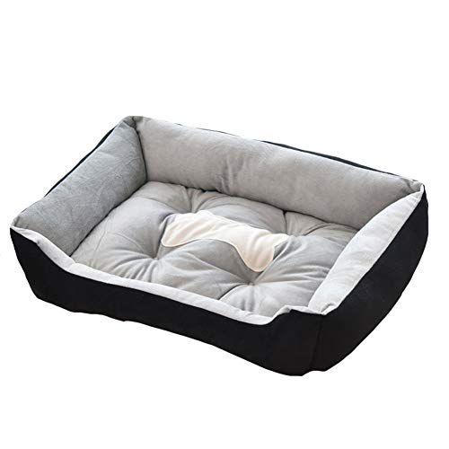 Storm Velour Napper Bed Dog Bed Dog Bed Large Dog Bed Luxury
