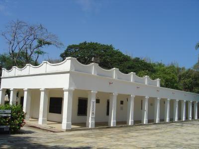 museo a Simón BOLIVAR