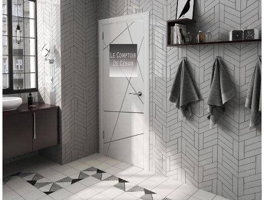 Epingle Par Tuan Pquang Sur Bathroom Carrelages Geometriques
