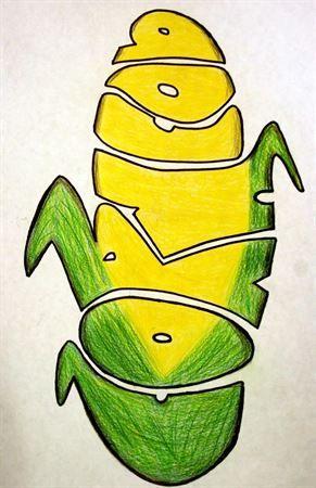 Kelsie374's art on Artsonia