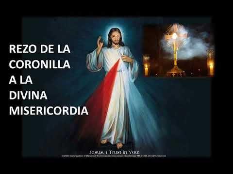 El Rincon De Mi Espiritu Rezo De La Coronilla De La Divina Misericordia Divina Misericordia Misericordias Rezos