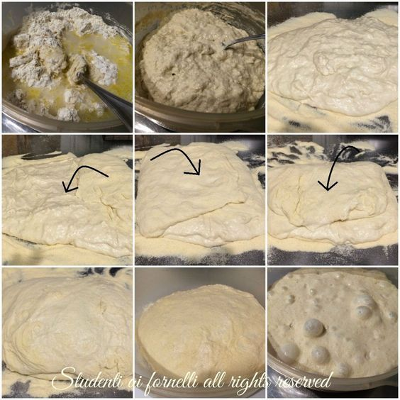 5ab6eb48588006829d7f360707e586b3 - Ricette Pizza Bonci