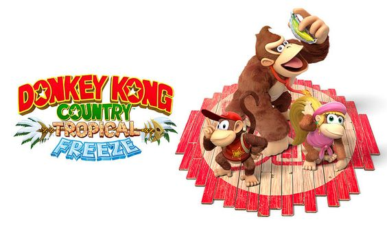 Fans of the Donkey Kong Country Series and the recent 3DS remake will be happy to know that a new Donkey Kong game from Retro Studios is on the way.
