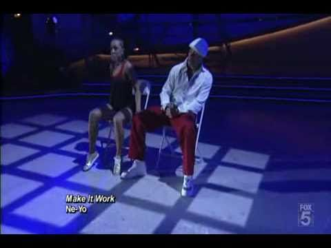 sabra & dominic, Work It Out, hip hop