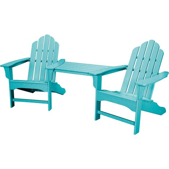 Rio 3 Piece All-Weather Chair