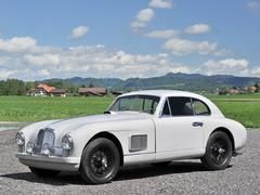 1950 Aston Martin DB2 Vantage with RM Monterey Auction this summer. Get pre-approved with Premier
