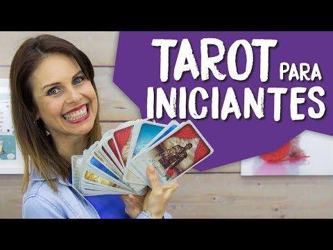 Tarot Para Iniciantes Youtube Tarot Leitura De Taro Taro