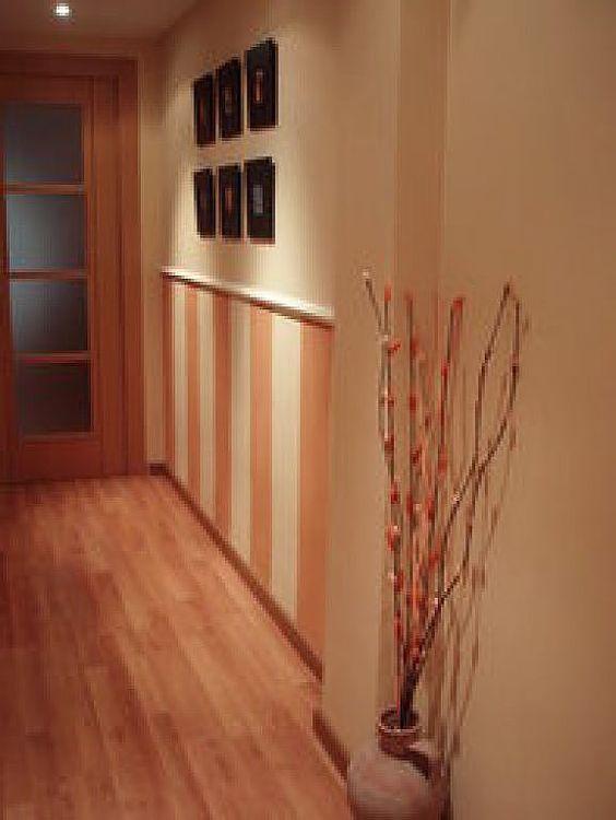 Como le puedo dar vida a este pasillo tan feo p g 3 for Como decorar tu casa