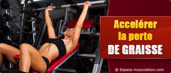 http://www.musculation59sd.com/article-l-importance-d-une-bonne-alimentation-39811127.html Nutrition sportive : accélérer la perte de graisse