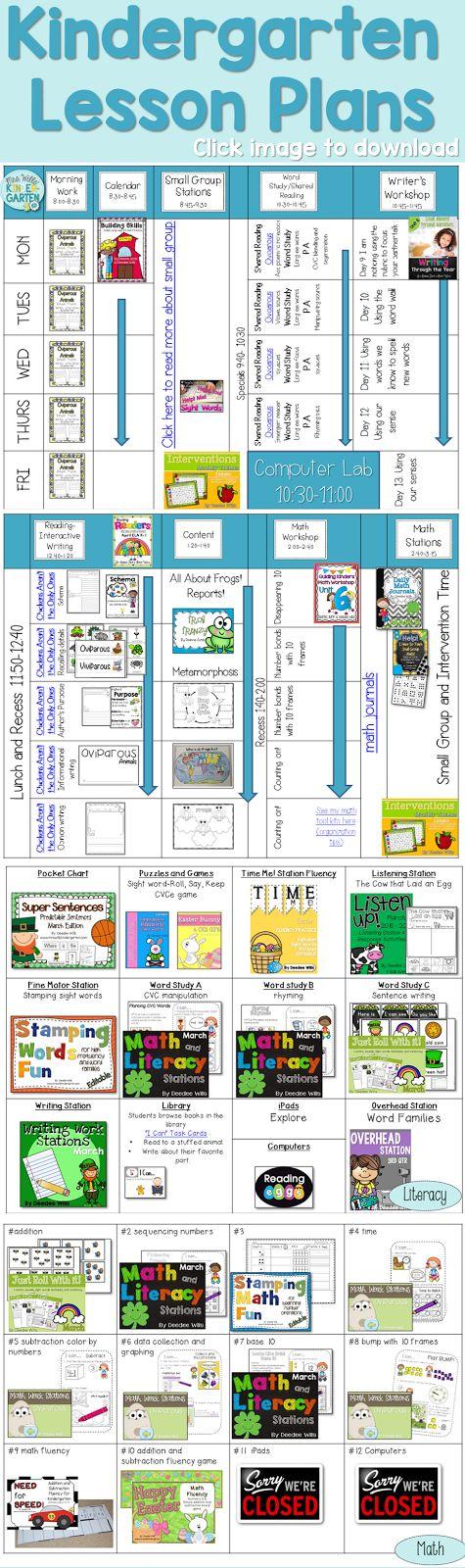 Kindergarten Calendar Time Lesson Plan : Oviparous animals lesson plans peek at my week