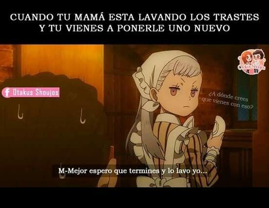 Pin By Johana Lopez On Animes De Risa V Anime Memes Memes Best Memes