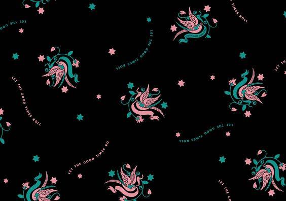 STIFF textile design