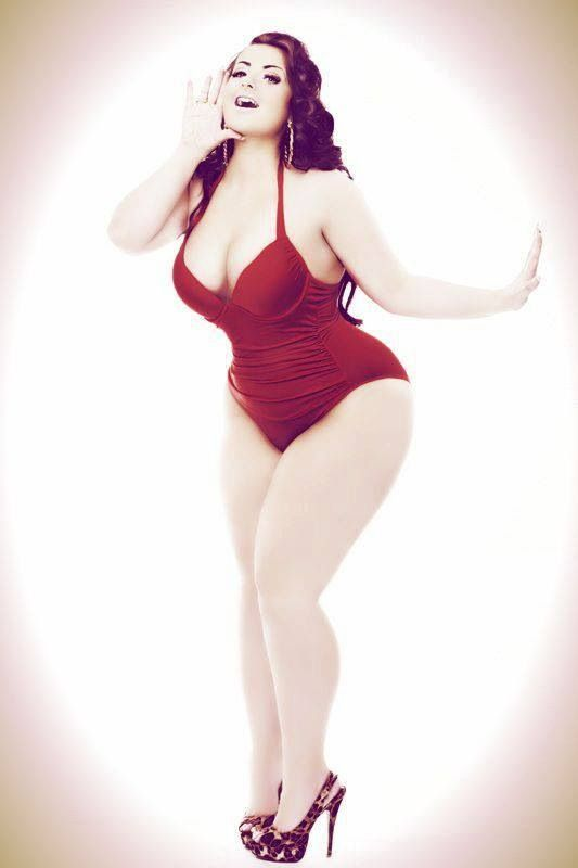 Beautiful, Sexy and Curves on Pinterest