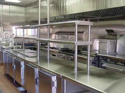 Commercial Kitchen Designer Alluring Commercial Kitchen Design  Google Search  Commercial Kitchen Design Inspiration