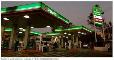 #Bolsa #Finanzas: Mezcla mexicana sube y cotiza en 56.21 usd/barril