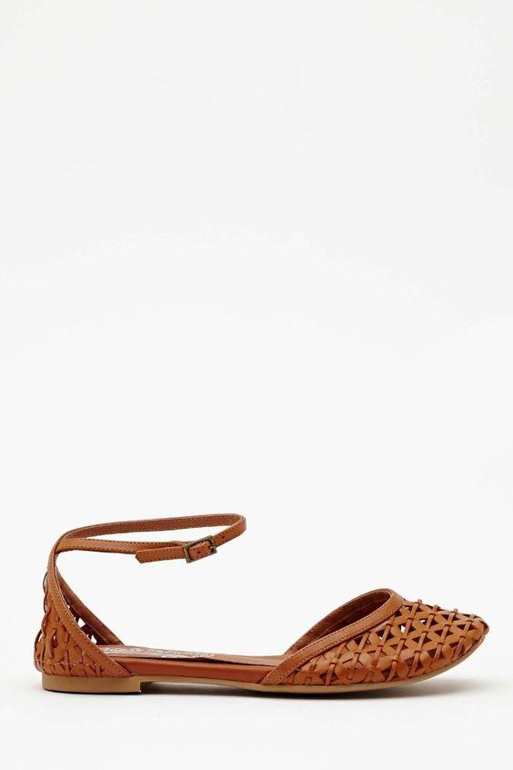 Manda Flat   i NEED these! why are you 132 dollars