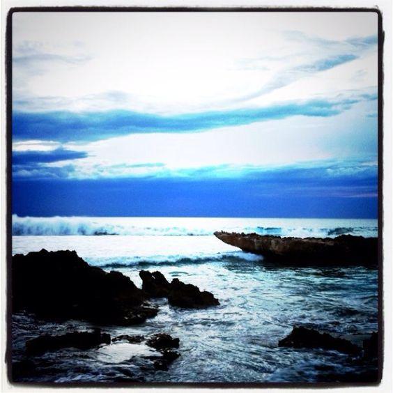 Embrace the Ocean!